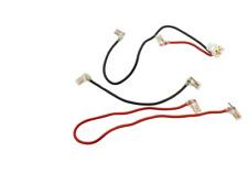 Universal Parts Wire Harness 2 Pin Plug For Razor E200/E300 Wire Harness 2 Pin P