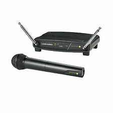Audio Technica ATW902 Wireless Handheld Mic System -