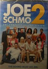 JOE SCHMO 2 The COMPLETE SECOND SEASON 9 Episodes Never Before Seen Finale