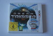 DREAM TRIGGER 3D NINTENDO 3DS