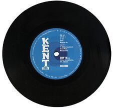 "DARONDO  ""DIDN'T I""    MONSTER 70's SOUND"