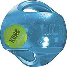 Jouets Interactifs pour Chiens M/L - KONG Jumbler Balle - NEUF