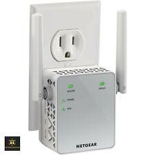 Long Range Wifi Repeater Internet Wireless Extender Signal Booster Amplifier NEW