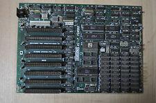 XL 7 TURBO 8088 Micoms System Pte Ltd 8635 8088 Motherboard Siemens SAB8088-1-P