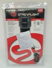 Streamlight ProTac HL4 2200 Lumen LED  Flashlight Military Quality Tactical