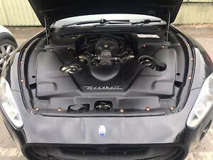 Maserati Granturismo anodized washer & bolts sets engine kit (23 parts pack)