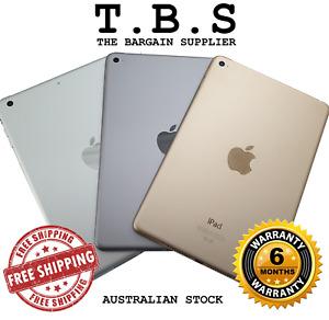 Apple iPad mini 4 - 16/32/64/128GB - Space Grey/Silver/Gold - WiFi/Cellular