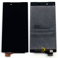 For Sony Xperia Z5 Premium E6853 E6883 Test LCD Screen Touch Assembly Black #WEN