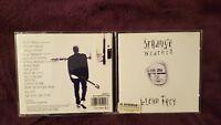 GLENN FREY - STRANGE WEATHER. CD