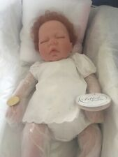 """Lee Middleton Doll """"Baby Kaitlyn� - New"""