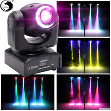 Bühnenbeleuchtung 70W Moving Head Light LED Spot RGBW Gobo Magical Circle DMX