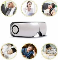 Osito Eye Care Massager Heit Compress Rechargeable For Dark Circles Pain Relif