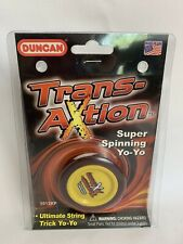 Duncan- Trans- Axtion - Super Spinning Yo-Yo - 3512XP