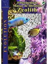 Zeolith 3 - 5 mm im Netzbeutel 1000 g - Aquarium klares sauberes gesundes Wasser