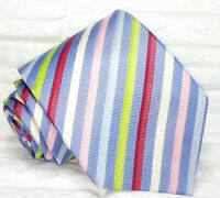 Top Quality , Cravatta ,Nuova,Made in Italy, 100% seta , realizzata a mano , tie