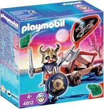 Playmobil® 4812 - Katapult für Wolfsgespann - NEU !