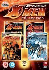 X-MEN BOX SET (MARVEL KNIGHTS) NEW DVD