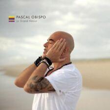 Pascal Obispo - Le Grand Amour [New CD] Germany - Import
