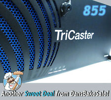 NewTek TriCaster 855 Upgrade from TriCaster 850 Extreme - Demo Deal!