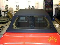 BMW Cabrio Cabrioverdeck Cabriodach Reparatur Rep Set Convertible Repair Kit