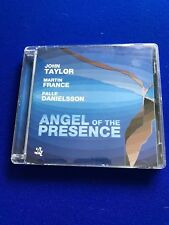 NEW John Taylor - Angel of the Presence (2006) Opened