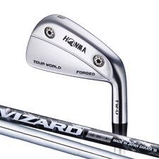 HONMA Golf Schläger Hybrid-Holz TW-U FORGED Schaft Typ : VIZARD IB95