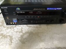 Sony Amplifier/STR-DE995 Digital Audio Video Control Center
