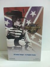 SIDESHOW AMERICAN CIVIL WAR BROTHERHOOD OF ARMS C.S. 1st VIRGINIA CAVALRY