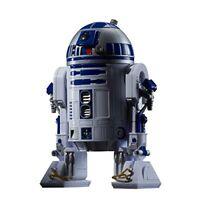 BANDAI SPIRITS Star Wars R2-D2 (rocket booster Ver.) 1/12 scale plastic model
