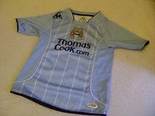 Manchester City shirt jersey LCS LB vintage