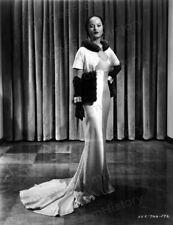 8x10 Print Merle Oberon Beautiful Glamour Portrait #MOAF