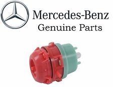 For Mercedes R107 A/C Vacuum Actuator Defroster Nozzle Flap Center Genuine