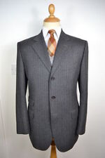 Jaeger Three Button Wool Double Suits & Tailoring for Men