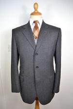 Jaeger Wool Pinstripe Regular Suits & Tailoring for Men
