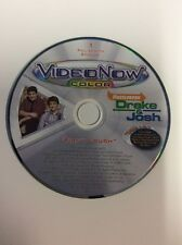 Video Now Color Nickelodeon Drake & Josh First Crush