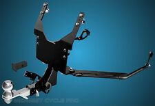 Kuryakyn Trailer Hitch For Goldwing GL1800 & F6B Models 2012-Current (7641)