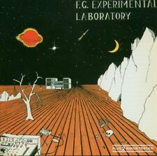 F. G. experimental laboratory: Journey into a Dream (1975); + 2 bonus; from SWIT