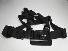 GoPro GCHM30-001 Chest Mounting Harness Chesty