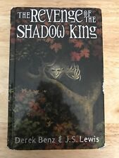 The Revenge Of The Shadow King, Hardcover, English