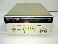 HP 3253A Analog Stimulus Response Unit Tester Set