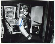 Photo signed by GEORGE LUCAS, with COA, 8x10