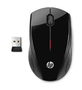 HP X3000 Wireless Mouse Best Quality LED Lighting  free shipping