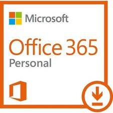 Microsoft Office 365 Home Premium ESD 1 PC oder Mac 1 Jahr Word Excel Outlook