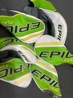 Callaway Epic Flash Fairway Wood Head Cover-Fits 3 5 7 9 Fast Ship! Trusted!