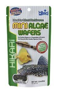 Hikari Algae Wafer 82G