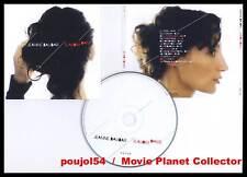 "JEANNE BALIBAR ""Slalom Dame"" (CD) 2006"