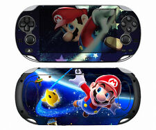 Mario 065 Vinyl Decal Skin Sticker for Sony PlayStation PS Vita PSV