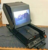 reflecta diamator afm slide viewer & projector in a very good working condition
