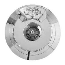 "Skullcap Air Cleaner Cover Chrome Vance & Hines 71041 ""Grenade"" Style"
