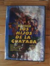 LOS HIJOS DE LA GUAYABA carmen salinas resortes leticia perdigon DVD all region